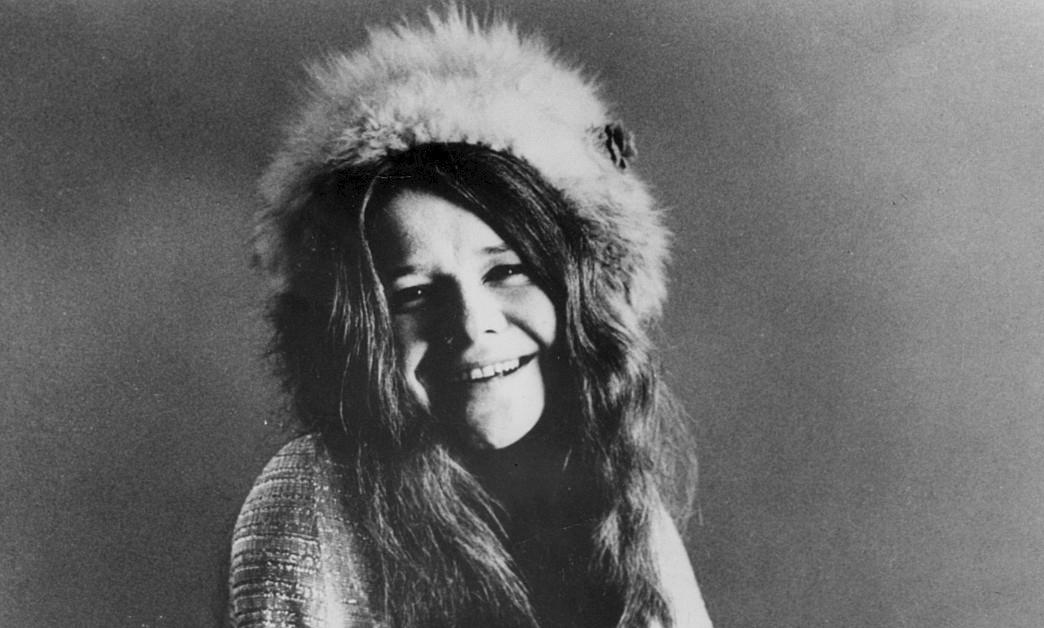 Janis Joplin - 1970