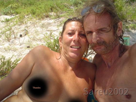 Caribbean Sareu2002 + Freundin