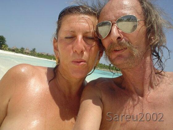 Sareu2002+Deutsche Freundin-Mexiko