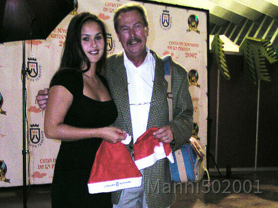 Mylin Coward Tenerife Living + Manni