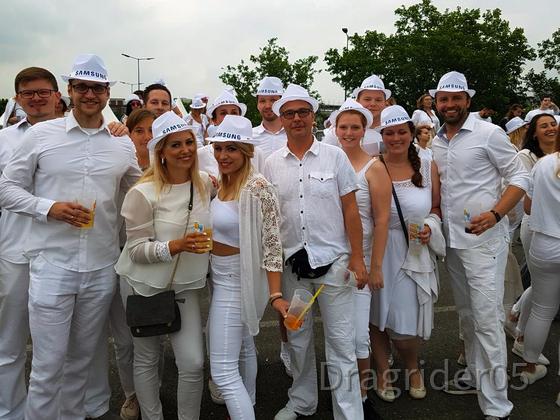Hessentag 2017 in Rüsselsheim - Party on