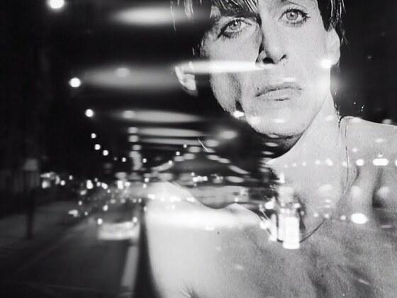 Iggy Pop - The Passenger (Official Video)