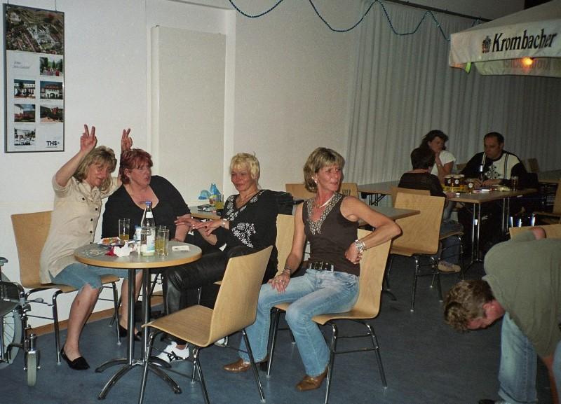 diewildewaldfee Chattertreffen Gelsenkirchen 2007