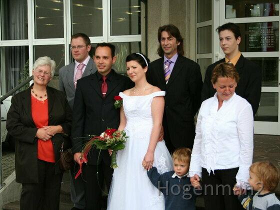 Hogenman2 Jenny+Zottel Hochzeit