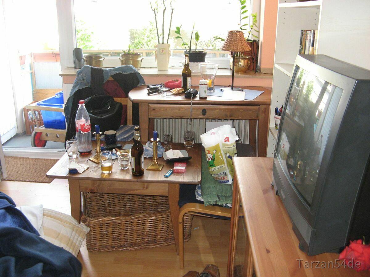 Yahoo Chattertreffen 2007 in Düsseldorf Feuerwerk (39)
