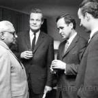Prime Minister Mauritius+Finanzminister Rimpedos-Frankfurt-Airport1970