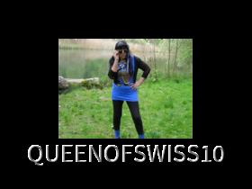 ❝Hexe Queen of Swiss 10❞ Fotoshooting
