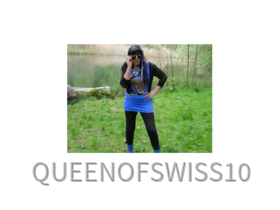 ❝Hexe Queen of Swiss 10❞ Fotoshooting