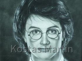 1_Harry_Potter_Portrait_Portraito_artisti-konstantini.eu