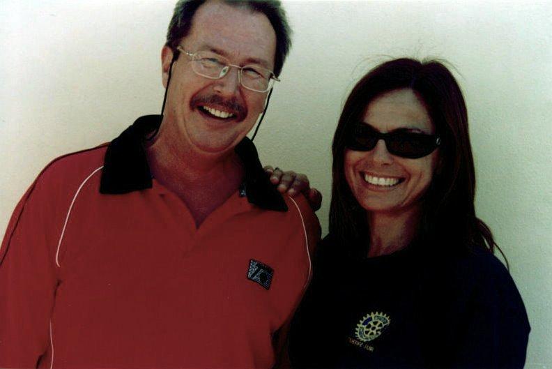 Karen and Manni - Tenerife