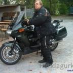 Hondagurker 1