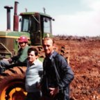 Paraquay 1982 - Abholzung Regenwald für Papierindustrie - Deal