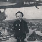 Peter Wernecke in Bydgoszcz - Bromberg