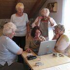 Yahoo Chattertreffen 2007 - Bodenmais (Niederbayern)-6