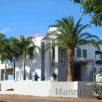 Manni's Haus in Dakar
