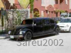 s_a_r_e_u Limousine