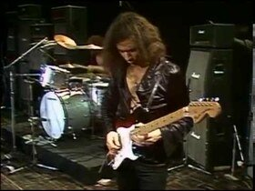 Deep Purple - New York 1973 - Full Concert