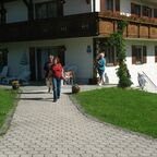 Yahoo Chattertreffen 2007 - Bodenmais (Niederbayern)-23