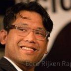 Eeco Rijken Rapp - Boogie Woogie Pianist