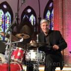 David Herzel - Amazing Jazz & Boogie Drummer