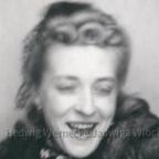Getting Crazy in Poland - Jadwiga Wloch 1939