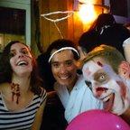 Zombies Dead Undead Frankensteins in Berlin