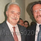 Praesidente Recardo Melchor y Manni