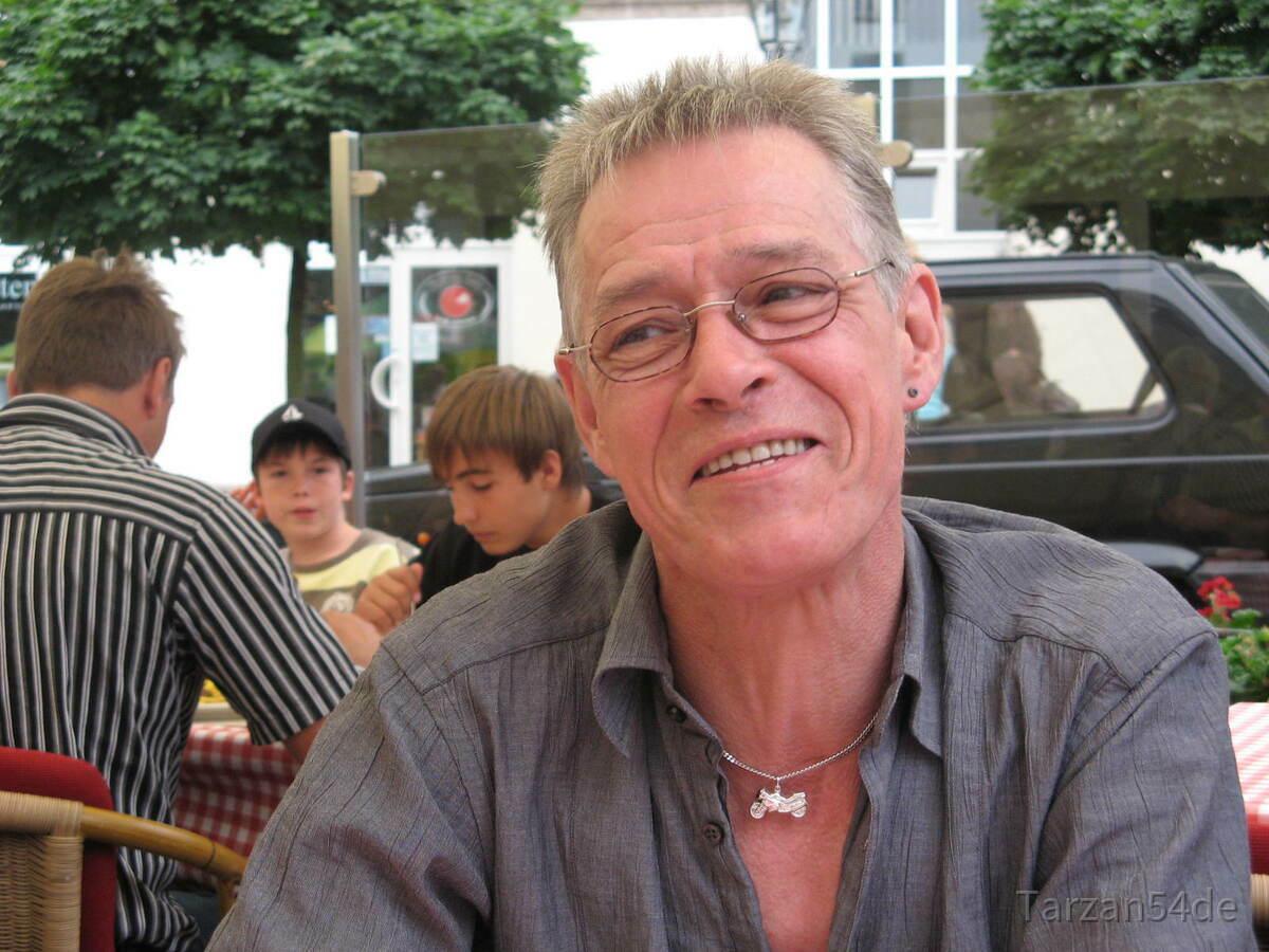 Yahoo Chattertreffen 2007 in Düsseldorf Feuerwerk (65)
