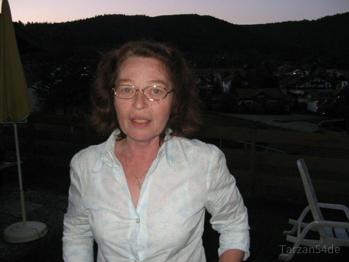 Renate Rhode Yahoo Chattertreffen Bodenmais 2007