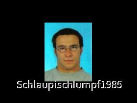 Schlaupischlumpf1985