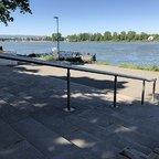 Mainz - Stresemann Ufer