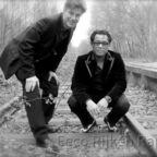 David Herzel - Eeco Rijken Rapp - www.Boogielicious.com