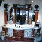 Dakar - Manni's Haus im kleinen Bad