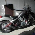 Hajo V T Honda