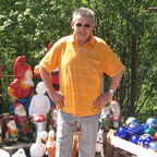 Reinhold Rhode (Gelsenkirchen) in Bodenmais CT 2007