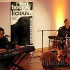 Boogielicious - Eeco Rijken Rapp - David Herzel