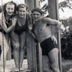 Holidays and Fun in Polska circa 1938