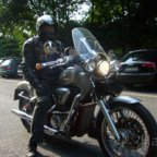 Hajo V T - Coole Biker