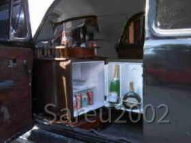 s_a_r_e_u Limousine 3